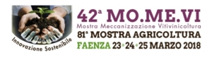 Mostra agricoltura Faenza e Momevi 2018: focus su innovazione e sostenibilità