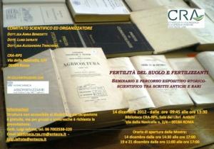 mostra-bibliografica-convegno-fertilizzanti-cra1