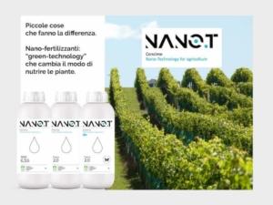 Nano.T<sup>®</sup>: la nanotecnologia al servizio dell'agricoltura - Fertilgest News