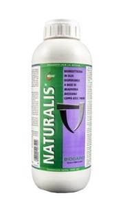 Naturalis<sup>®</sup>, la difesa targata Biogard