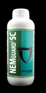 Nemguard<sup>&reg;</sup> SC, la nuova formula del nematocida biologico