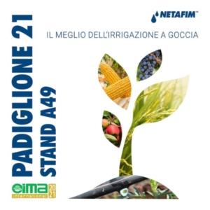 netafim-stand-eima-2021