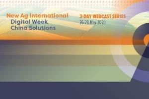 New Ag International, una digital week dal sapore cinese - le news di Fertilgest sui fertilizzanti