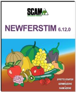 Newferstim 6.12 Scam… effetto starter per le tue colture - Fertilgest News