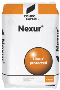 Nexur<sup>&reg;</sup>, ottimi i risultati su riso