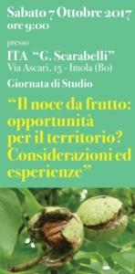 Il noce da frutto: opportunità per il territorio? - Plantgest news sulle varietà di piante