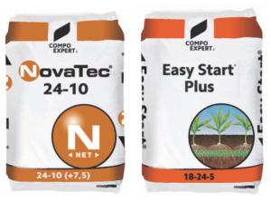 La concimazione in pre-semina e semina del frumento; chi ben comincia... - Fertilgest News