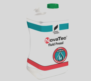 NovaTec<sup>®</sup> fluid Presal, il biostimolante contro l'eccessiva salinità - Fertilgest News