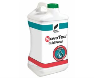 NovaTec<sup>®</sup> fluid Presal: per ridurre lo stress da salinità - Fertilgest News