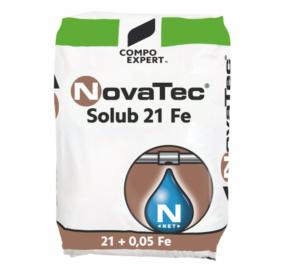 NovaTec<sup>®</sup> Solub, i fertilizzanti idrosolubili con tecnologia NET - Fertilgest News