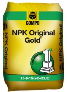 NPK Original Gold<sup>&reg;</sup> sulle piante da frutto, la parola agli utilizzatori