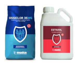 Ossiclor 35 WG e Estiuoil: ideale per la ripresa vegetativa dei fruttiferi
