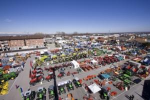 Macchine agricole: a Savigliano si punta sull'innovazione