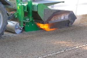 Pirodiserbo, lotta sostenibile alle malerbe - Plantgest news sulle varietà di piante