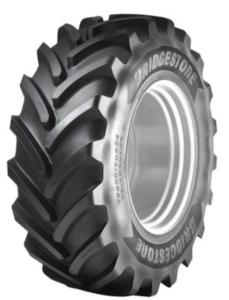 Lanciato a Reifen il primo pneumatico agricolo Bridgestone
