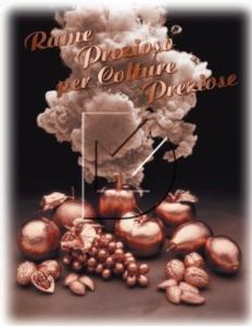 Poltiglia Disperss: rame prezioso per colture preziose