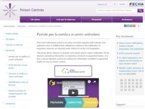 portale-echa-notifica-centri-antiveleni-fonte-mariano-alessio-verni