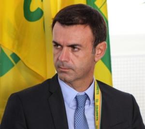 Coldiretti, Ettore Prandini è il nuovo presidente