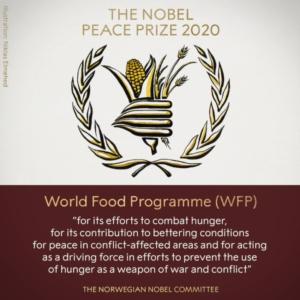 premio-nobel-per-la-pace-world-food-programe-ott-2020-fonte-profilo-twitter-the-nobel-prize