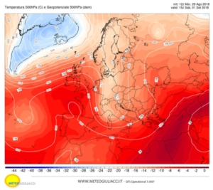 previsioni-meteo-weekend-settembre-2018