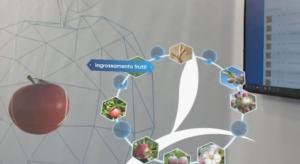 Interpoma 2018, con la realtà aumentata Timac Agro più vicina al melicoltore - Fertilgest News