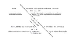 Il Parlamento Ue approva il regolamento sui fertilizzanti