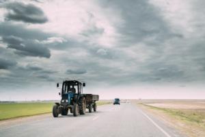 Revisione macchine agricole: sanzione sì o sanzione no?