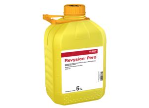 Revysion<sup>®</sup> Pero, autorizzazione eccezionale per la maculatura bruna