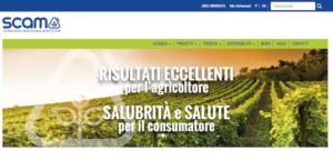 Online il nuovo sito internet di Scam - Fertilgest News