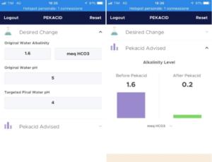 La nuova app PeKacid di ICL, un aiuto concreto in agricultura - le news di Fertilgest sui fertilizzanti