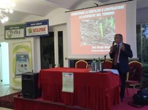 Dal terreno parte il futuro: strategie per un'orticoltura di qualità - Agricola Internazionale - Fertilgest News
