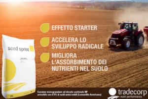 Seed Sprint H5, il prodotto dall'alto contenuto tecnologico