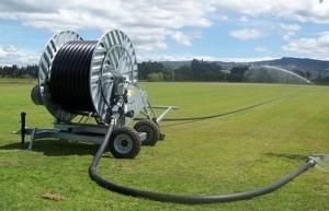 Irrigazione, con la tecnologia di Irriland la distanza non è un problema