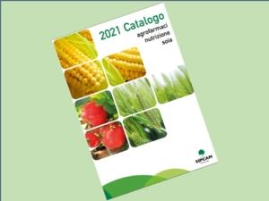 Sipcam Italia: catalogo 2021