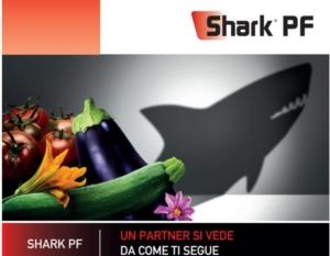 Shark<sup>®</sup> PF: morde, ma solo i parassiti