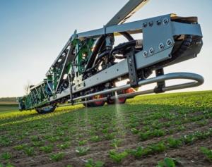 Bosch BASF smart farming, agricoltura smart a livello globale