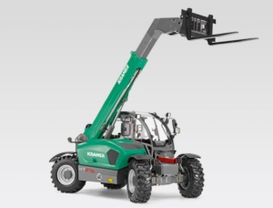 Deere-Kramer, via alla partnership