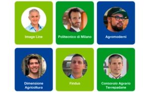 Agricoltura Digitale Day: lo staff di QdC porta l'innovazione a Macfrut