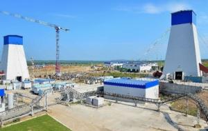 ENTEC<sup>&reg;</sup> solub 21: nuovo impianto di produzione in Ucraina - EuroChem Agro - Fertilgest News