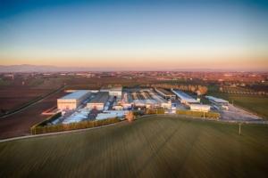 Fomet apre le porte del suo stabilimento - Fomet - Fertilgest News