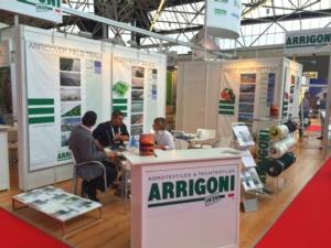 Arrigoni, a Greentech le soluzioni top di gamma