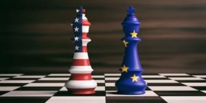 Ue o Usa, chi detta le regole?