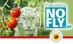 FuturEco NoFly WP, una forza naturale contro la mosca bianca