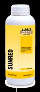 Ciliegie brillanti con Sunred<sup>&reg;</sup> di Biolchim