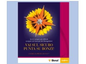 Bonzi<sup>®</sup>: armonie che durano