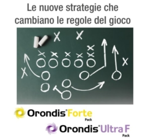 Peronospora chiama, Orondis<sup>®</sup> risponde