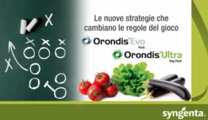 Orondis<sup>®</sup>: le nuove strategie che cambiano le regole del gioco