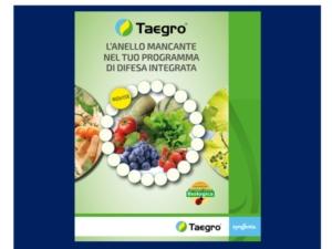 Taegro<sup>®</sup>: stimola, ostacola, protegge