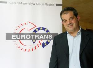 Eurotrans ha un nuovo presidente