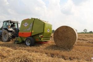 Tonutti, novità ad Agritechnica 2011